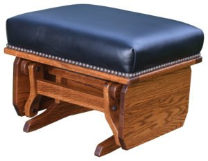amish made family room furniture