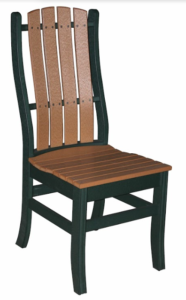 backyard patio amish furniture