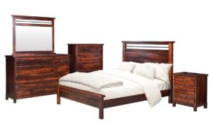 handmade amish bedroom furniture