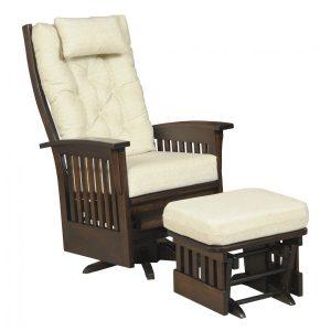 custom amish furniture