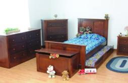 handmade Amish furniture Wooster Ohio