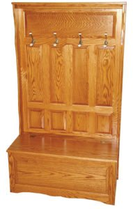 custom made Amish furniture