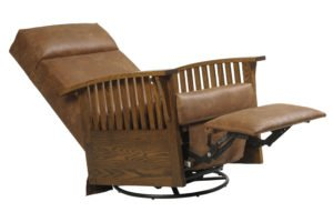handcrafted living room chairs
