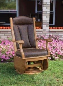 handmade chairs