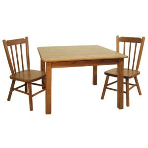 hand crafted kids amish furniture