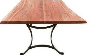 amish handmade living room tables