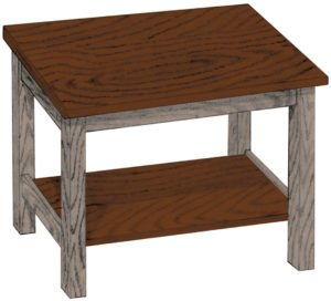 amish made tables ohio