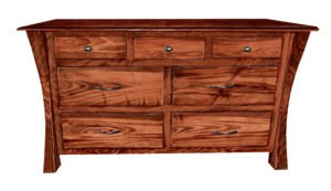 amish bedroom