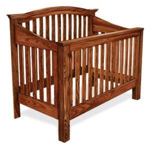 custom made amish nursery furniture