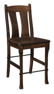 handmade dining room stools