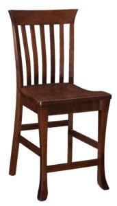 handmade bar chair