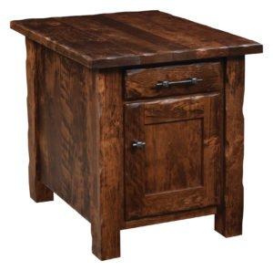 amish living room furniture