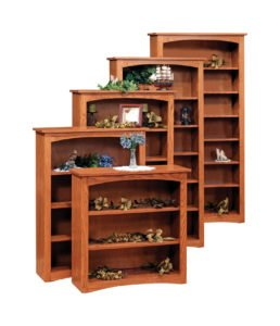 amish office furniture