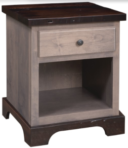 Amish Bedroom Night Stands