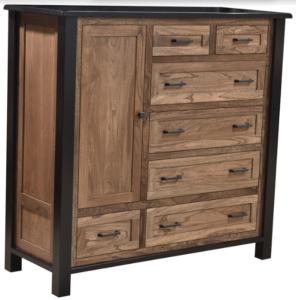 handmade amish bedroom chests