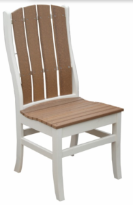 backyard patio amish furniture