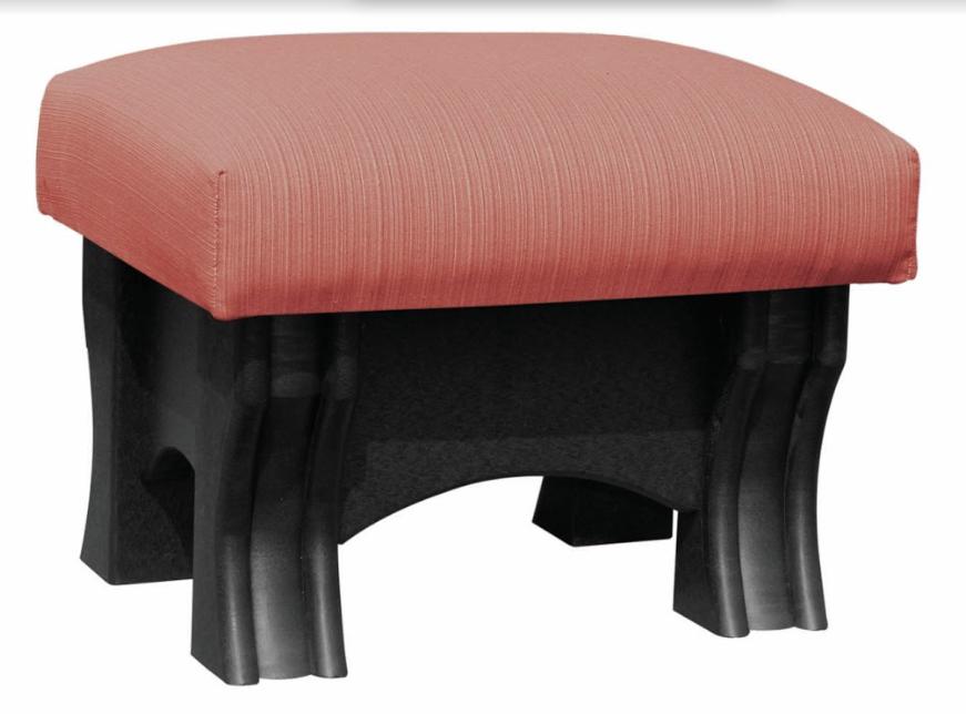 outdoor amish furniture