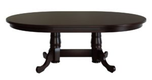 Ohio Amish dining room tables