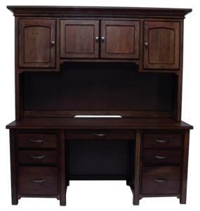 amish made desks